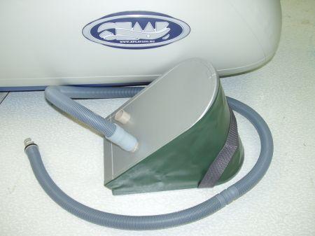 инструкция клей волна для резиновых лодок - фото 9