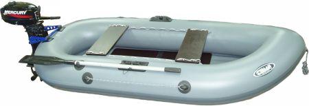 вертушки на лодку